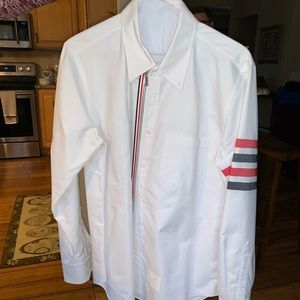 Thom Browne shirt only worn once